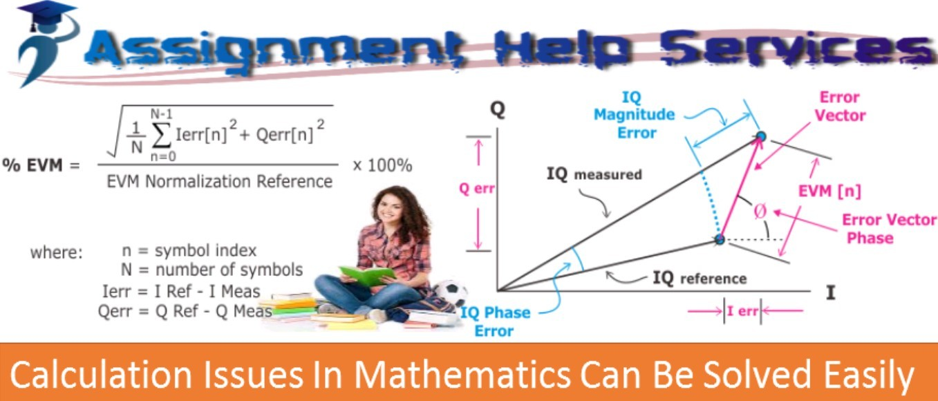 Calculation Issues In Mathematics Can Be Solved Easily