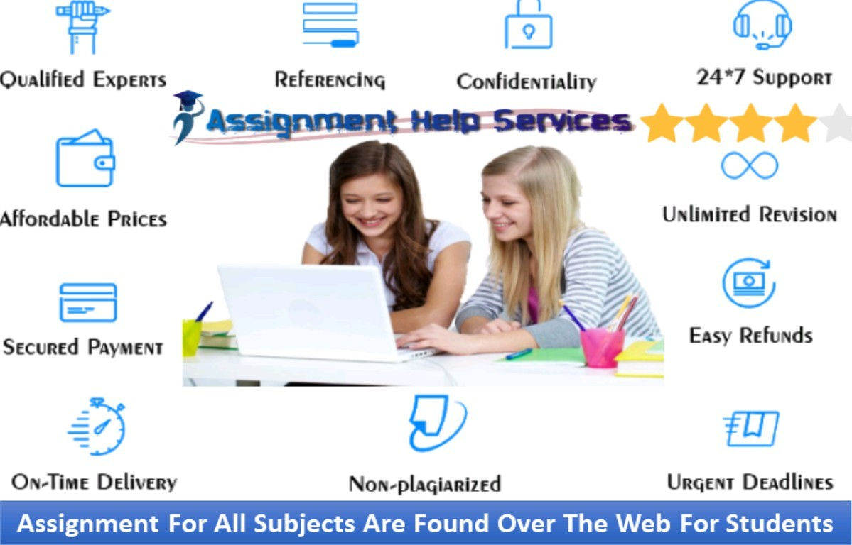 Assignment For All Subjects Are Found Over The Web For Students